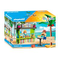 Playmobil 70437 Strandkiosk