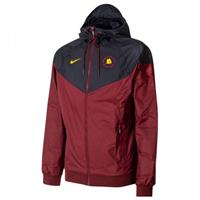nike AS Roma Windrunner Authentic 2020-2021 Rood