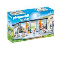 Playmobil 70191 Ziekenhuis met inrichting