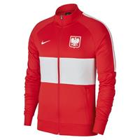 Nike Polen Voetbaljack voor heren - Rood