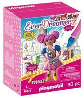 PLAYMOBIL EverDreamerz Rosalee Comic World 30 delig (70472)