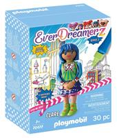 PLAYMOBIL Everdreamerz Clare Comic World 30 delig (70477)