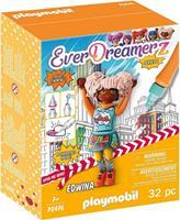PLAYMOBIL Everdreamerz Edwina Comic World meisjes 32 delig