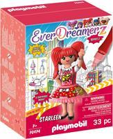 PLAYMOBIL EverDreamerz Starleen Comic World meisjes 33 delig