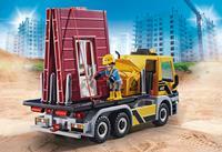 Playmobil 70444 Vrachtwagen met wissellaadbak