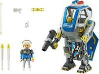 PLAYMOBIL Galaxy Police - Galaxy politietrobot 70021