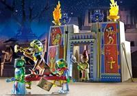 PLAYMOBIL Scooby-Doo ! - In Egypte 70365