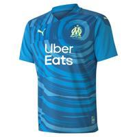 puma Olympique Marseille 3rd Shirt 2020-2021