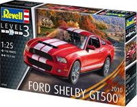 Revell 65045  Modelbouwdoos Ford Shelby GT500