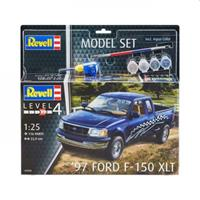 Revell 65046  Bouwdoos Ford F-150 XLT