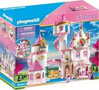 PLAYMOBIL Princess Groot Prinsessenkasteel (70447)