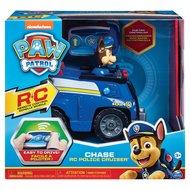 RC Chase Politie Cruiser