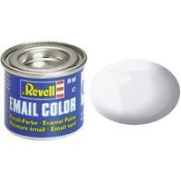 Revell Emailverf Teer-zwart (mat) 06 Doos 14 ml