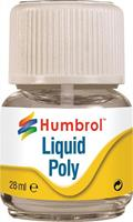Humbrol liquid poly 28 ml