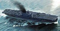Boats USS Enterprise CV-6