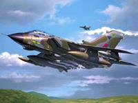 Revell Tornado GR.1 RAF