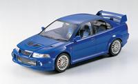 Tamiya 300024213 Mitsubishi Lancer Evolution VI Auto (bouwpakket) 1:24