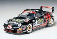 Tamiya 300024175 Taisan Starcard Porsche 911GT2 `95 Auto (bouwpakket) 1:24