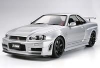 Tamiya 300024282 NISMO Skyline GT-R Z-tune (R34) Auto (bouwpakket) 1:24