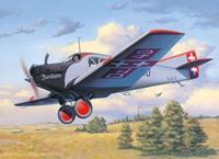 Revell 03870 Junkers F.13 Vliegtuig (bouwpakket) 1:72