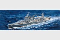 Boats USS Astoria CA-34 1942