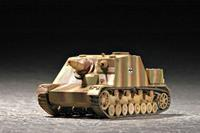 Military German Brummbar Late Production