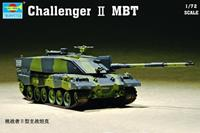 Military Challenger II MBT