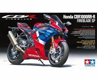 Tamiya 300014138 Honda CBR 1000-RR-R Fireblade SP Motorfiets (bouwpakket) 1:12