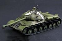 Military Russian JS-3 Tank