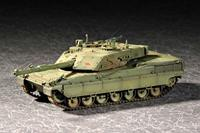 Military Italian C1 Ariete MBT