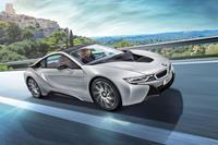 Revell 07670 BMW i8 Auto (bouwpakket) 1:24
