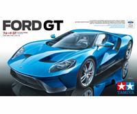 Tamiya 24346 Ford GT Auto (bouwpakket) 1:24