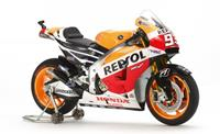 Tamiya 300014130 Repsol Honda RC213V 14 Motorfiets (bouwpakket) 1:12