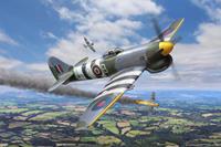 Hawker Tempest V 1:32 Revell Model Kit