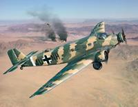 Junkers Ju52/3m Transport 1:48 Revell Model Kit