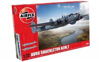 Avro Shackleton AEW.2 Series 11 1:72 Air Fix Model Kit