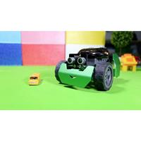 robobloq MINT Roboter Q-Scout 10110002 Robot Uitvoering (module): Bouwpakket, Speelrobot