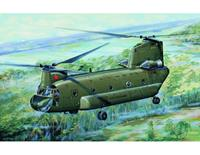 Planes / Helicopter CH-47D Chinook Medium-lift Helicopter