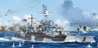 Boats USS Colorado BB-45 1944