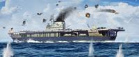 Boats USS Yorktown CV-5