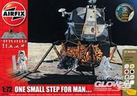 One Small Step For Man Airfix 1:72 Model Kit