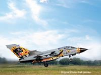 Tornado ECR Tigermeet 2018 Revell Model Kit
