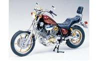 Tamiya 300014044 Yamaha XV1000 Virago Motorfiets (bouwpakket) 1:12