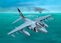 BAe Harrier GR.7 1:144 Revell Model Kit