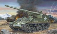 M40 G.M.C. 1:76 Revell Model Kit