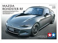 Tamiya 300024353 Mazda MX-5 RF Auto (bouwpakket) 1:24