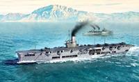 Boats USS Ark Royal 1939