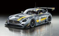 Tamiya 300024345 Mercedes-AMG GT3 #1 Auto (bouwpakket) 1:24