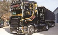 Italeri 510003883 Scania R730 V8 Topline Imperial Vrachtwagen (bouwpakket) 1:24