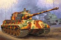 Revell Tiger II Ausf. B 1:72
